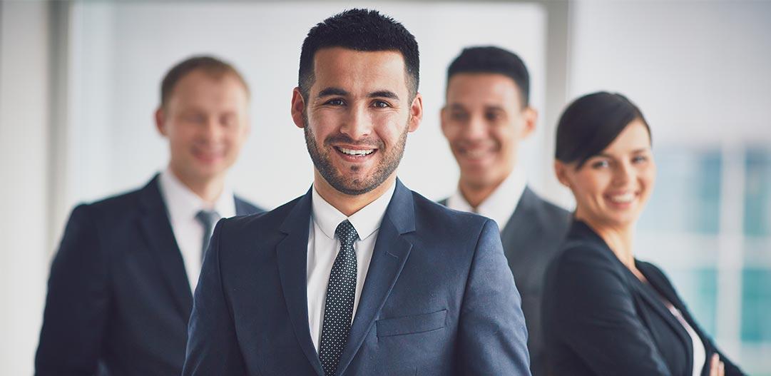 5 Tipps, wie Sie als Chef zur Teambildung beitragen