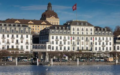 Hotel Mission in Luzern