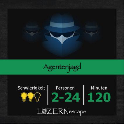 city game Luzern