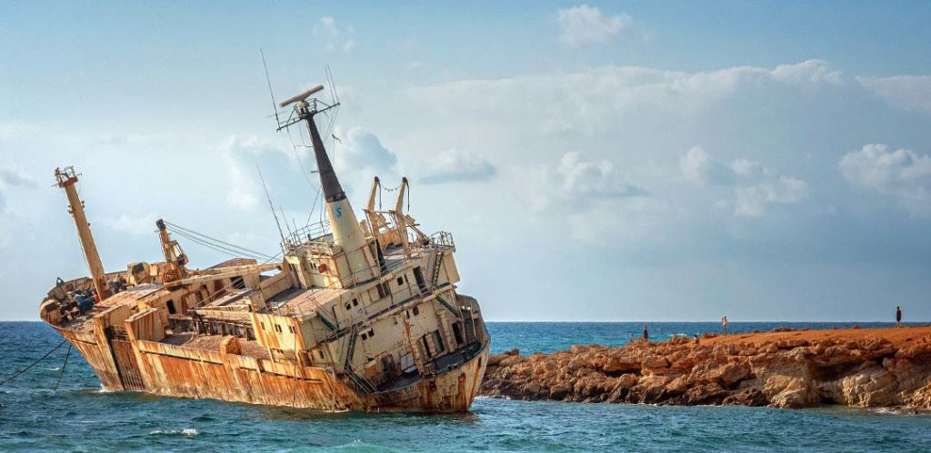 Schiff versenken  - Rätsel der Woche