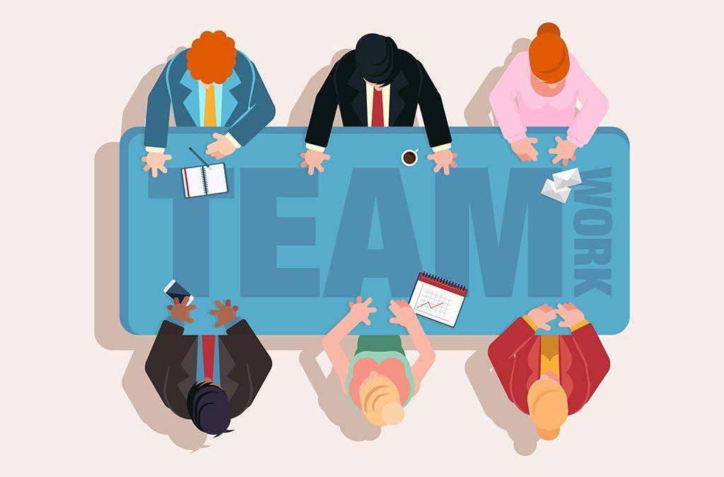 6 Tipps für besseres Teamwork