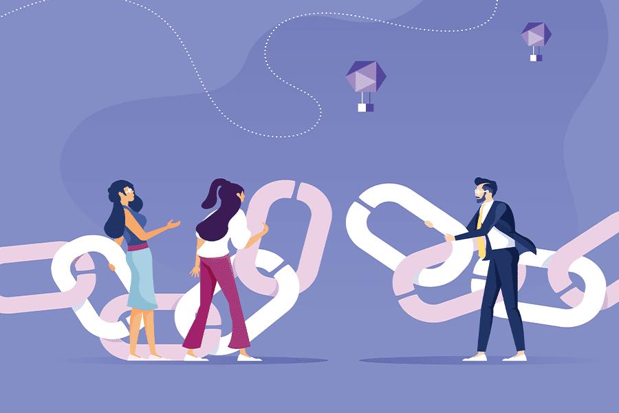 Die Psychologie von Teamwork