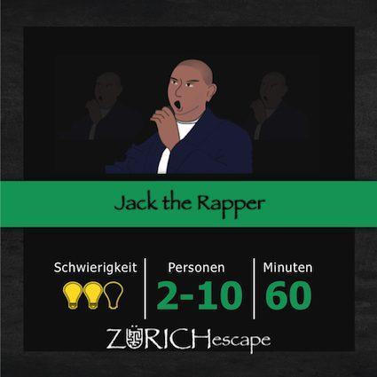escape game mission jack